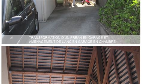 transformer un garage en chambre activ 39 travaux 56 les courtiers en travaux du morbihan