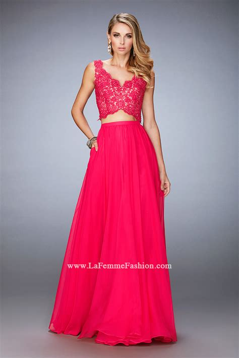 la femme prom dresses style 22128 la femme