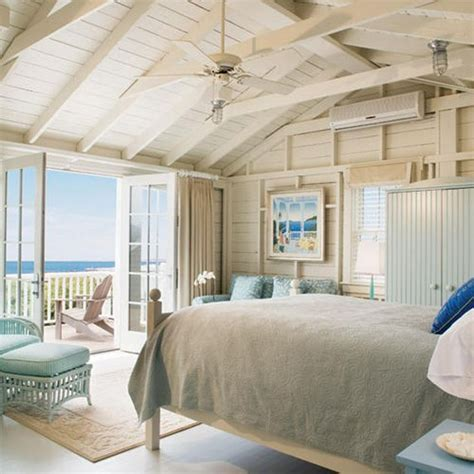 beachy bedrooms beautiful beach homes ideas and exles