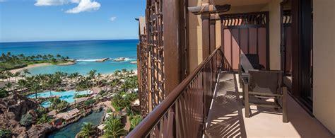 parlor suite enjoy partial  full ocean views