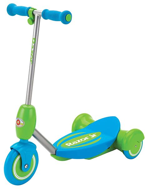 razor junior lil  electric scooter review electric