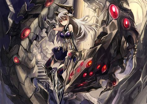 Wallpaper Abyss Anime - original hd wallpaper background image 1920x1357 id
