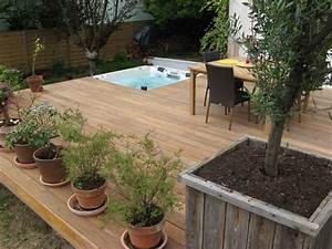 conceptions r alisations et installation originales de With photos terrasse en bois