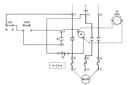 Peugeot 306 Phase 3 Wiring Diagram by Ge Cr306c004 Nema Starter 27 3 Pole With A 460 480
