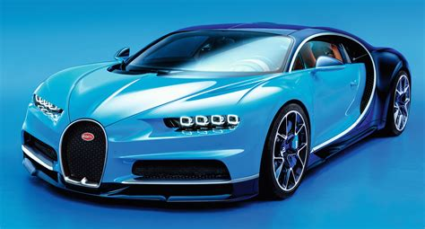 Bugati Car : Finally A Profitable Model, Says Boss