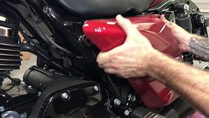 Harley-davidson Road Glide Special Main Fuse Removal