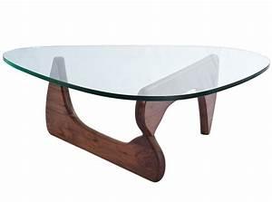 Noguchi Coffee Table : noguchi coffee table 19mm glass platinum replica ~ Watch28wear.com Haus und Dekorationen