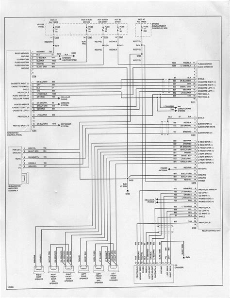 car audio wire diagram codes volkswagen factory stereo