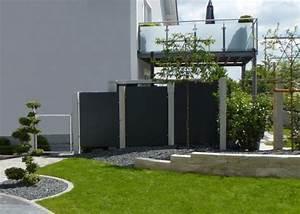Sichtschutz Terrasse ModernBildergalerie Gartenzaun