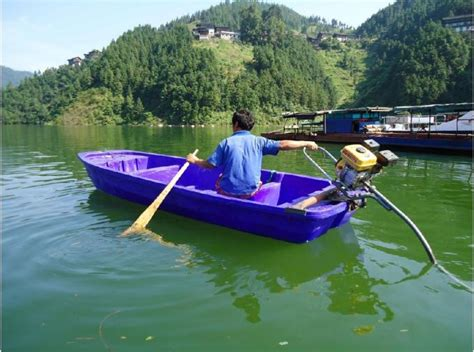 Plastic Fishing Boats by Cheap Plastic Fishing Boats For Sale