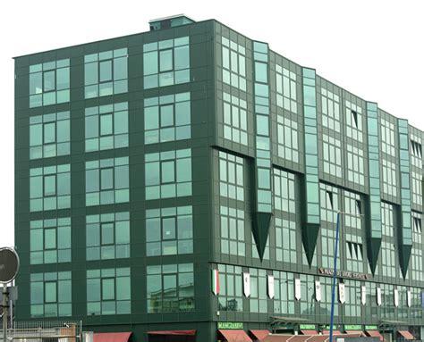 Centro Uffici by Centro Uffici Veronese Edilcem Edilizia Civile