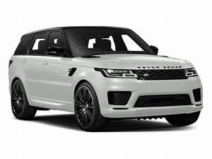2018 LAND ROVER RANGE ROVER SPORT HSE Phantom Auto Leasing