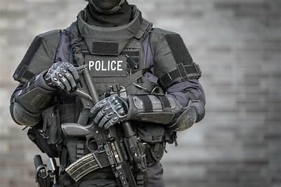 Police Getty Gotten Weapons Arizona Million Military