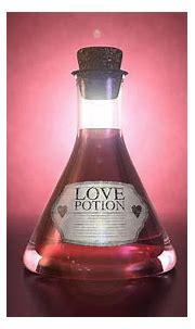 Love Potion Digital Art by Allan Swart