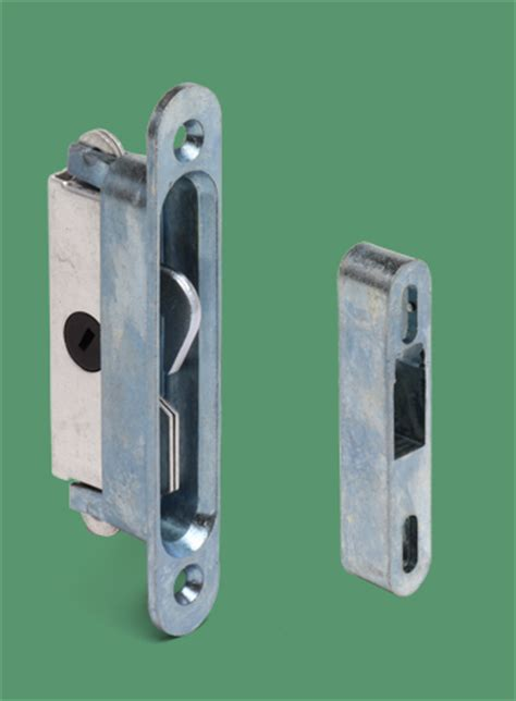 82 211 mortise latch keeper 3 4 quot wide swisco