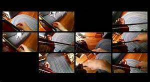 Viola through glass alexander chen creates an orchestra for Viola through glass alexander chen creates an orchestra of violas