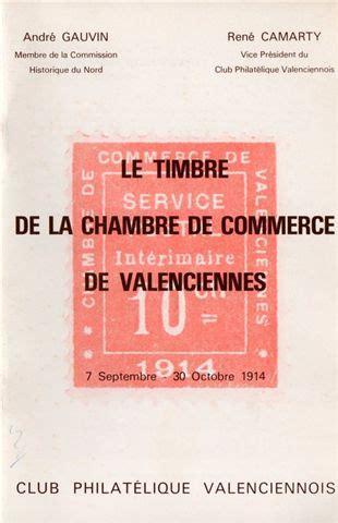 chambre de commerce de valenciennes quelques titres figurants dans notre bibliothèque