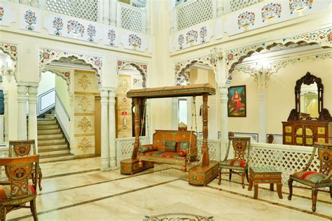 Home Design Jaipur : Interior Inspirations From Traditional Indian Havelis