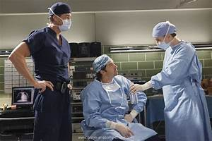 Grey's Anatomy - Episode 6.07 - Give Peace A Chance ...