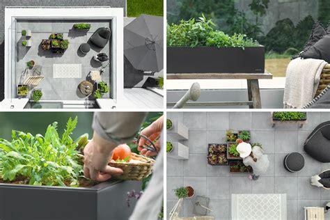 Balkon Garten Anlegen by Garten Ein Gem 252 Segarten Auf Dem Balkon Mxliving