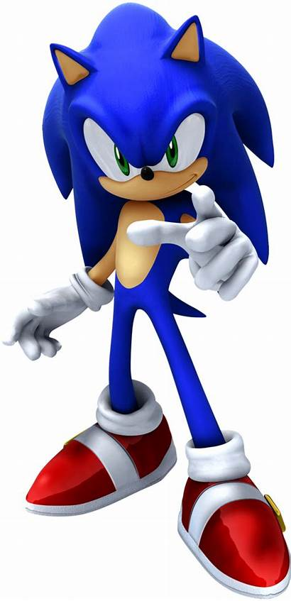 Sonic Fight Sans Would Win Hedgehog