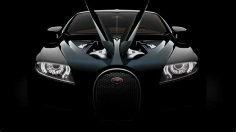 New Bugatti 16c Galibier Teaser Video Is Over-the-top