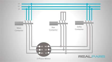 Starter Wiring Connection Diagram by Delta Starter Plc Program And Wiring Part 1