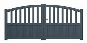 Portail 4 Metres Brico Depot : portail 4 metres 2 vantaux portail 4 metres 2 vantaux ~ Dailycaller-alerts.com Idées de Décoration