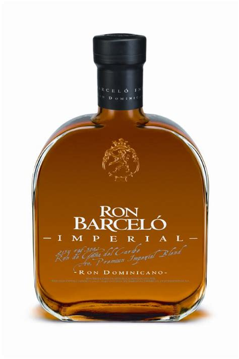 ron barcelo imperial  years  rum expert wine review