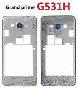For Samsung Galaxy Grand Prime G531h G531h  Ds G531f