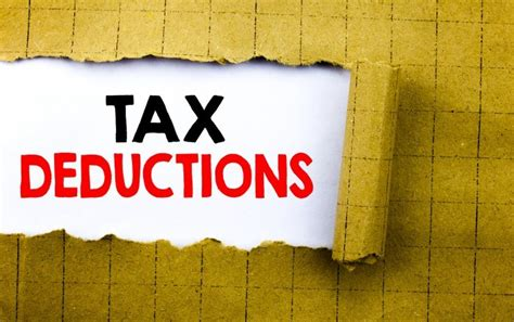 income tax deductions exemptions   hrapp hr software