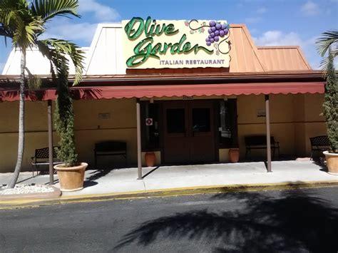 olive garden ta fl olive garden at pembroke pines fl yelp