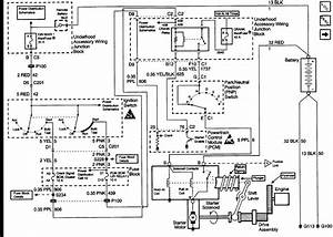 Wiring Diagram For Buick Lesabre