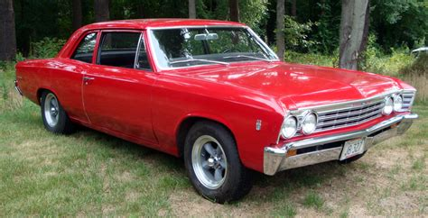 Vintage Chevy Car Parts, Classic Chevy Auto Replacement