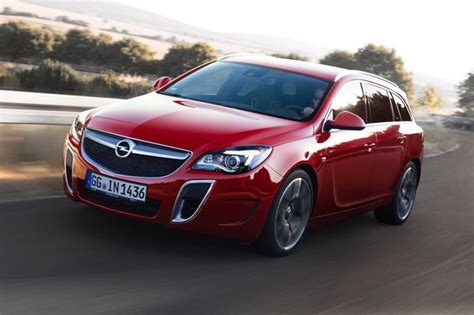 Opel Insignia Opc by 2014 Opel Insignia Opc Gm Authority