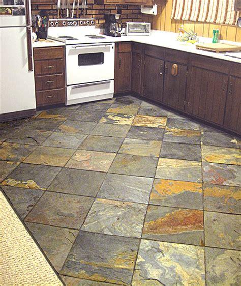 kitchen floor ideas pictures kitchen design ideas 5 kitchen flooring ideas for