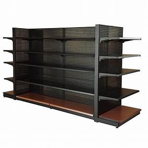 Supermarket Shelf from China Manufacturer - Changshu