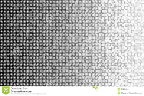 black and white mosaic black and white simplistic round mosaic and minima stock images image 31431684