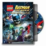 Icon Folder Batman Lego Dvd Dc Film