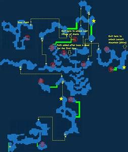 Wolfsfang Peak Exploration Final Fantasy Brave Exvius