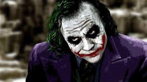 Smiling Cartoon Joker 4k