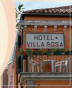 Villa Rosa München : hotel villa rosa in venedig adria italien ~ Markanthonyermac.com Haus und Dekorationen