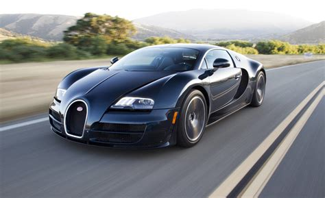 Photos 2011 Bugatti Veyron 164 Super Sport