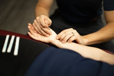 Carpal Tunnel Syndrome and Acupuncture - Advanced