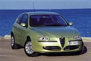 Avis Alfa Romeo 147 : essai alfa 147 jtd 150 ch qu 39 est ce qu 39 elle a ma gueule ~ Medecine-chirurgie-esthetiques.com Avis de Voitures