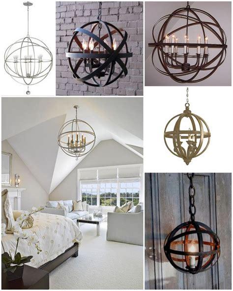orbit chandelier best 25 orb chandelier ideas on wayfair