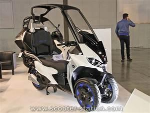 Scooter 3 Roues 125 : news scooter 2015 adiva ad1 125 3 roues toit version light scooter station ~ Medecine-chirurgie-esthetiques.com Avis de Voitures