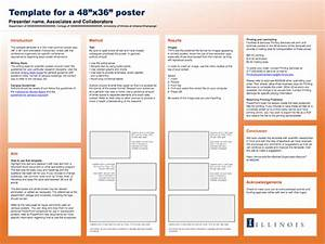25 conference poster templates free word pdf psd eps With downloadable poster templates