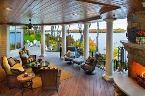 Minnesota Outdoor Living Spaces