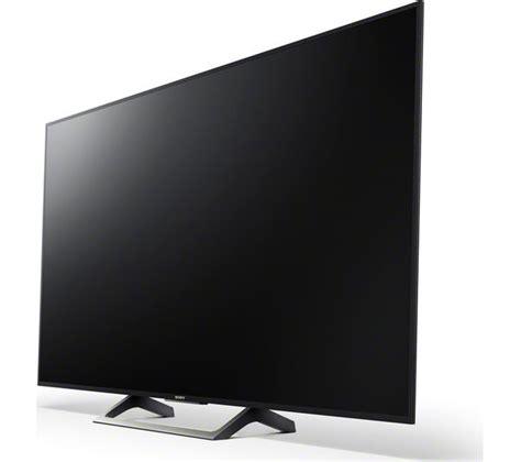 sony bravia 4k buy sony bravia kd65xe8596bu 65 quot smart 4k ultra hd hdr led